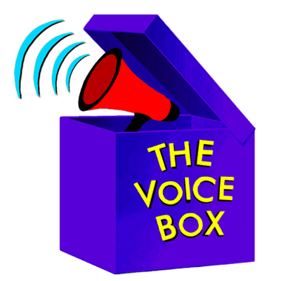 Voice Box Icon