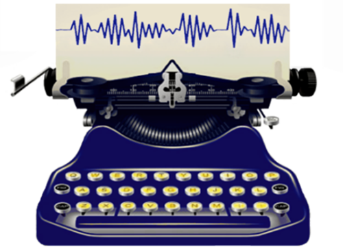 Writing and Broadcasting