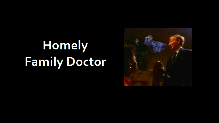 Homely Family Doctor
