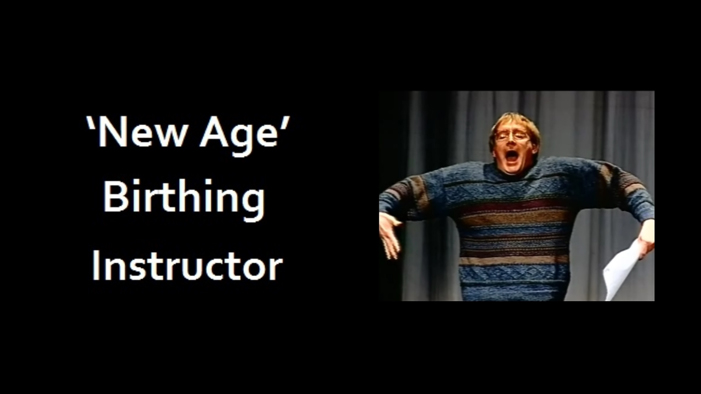 New Age Birthing Instructor