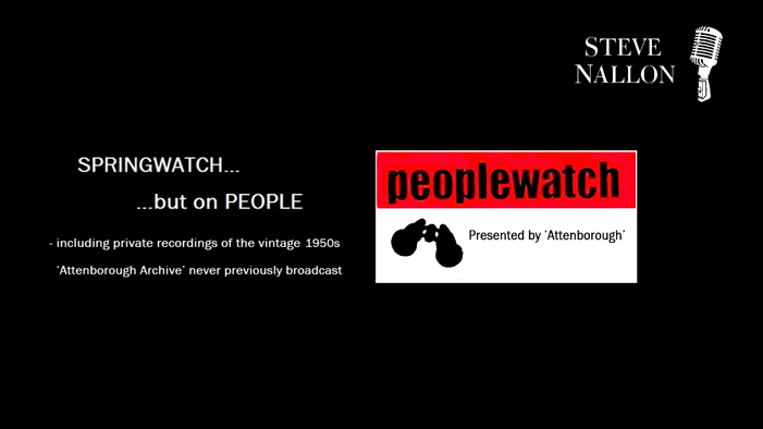 PEOPLEWATCH