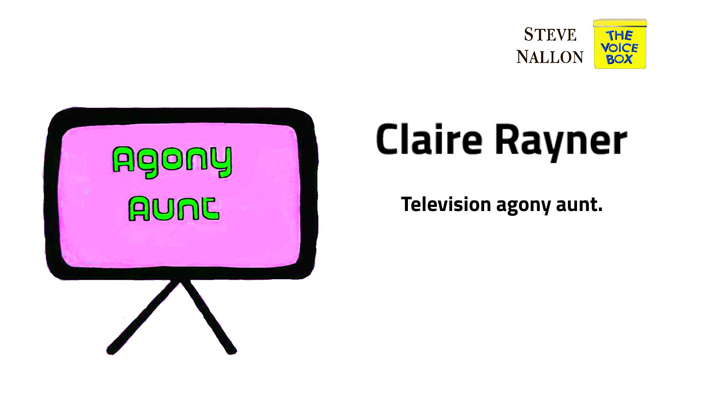 Claire Rayner