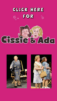 Cissie and Ada
