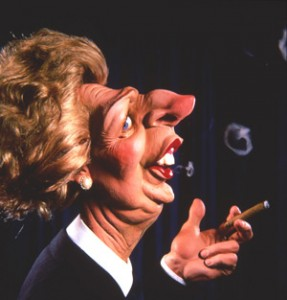 spitting-image-margaret-thatcher
