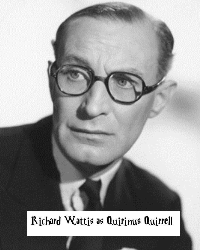 richard.wattis.as.quirinus.quirrell