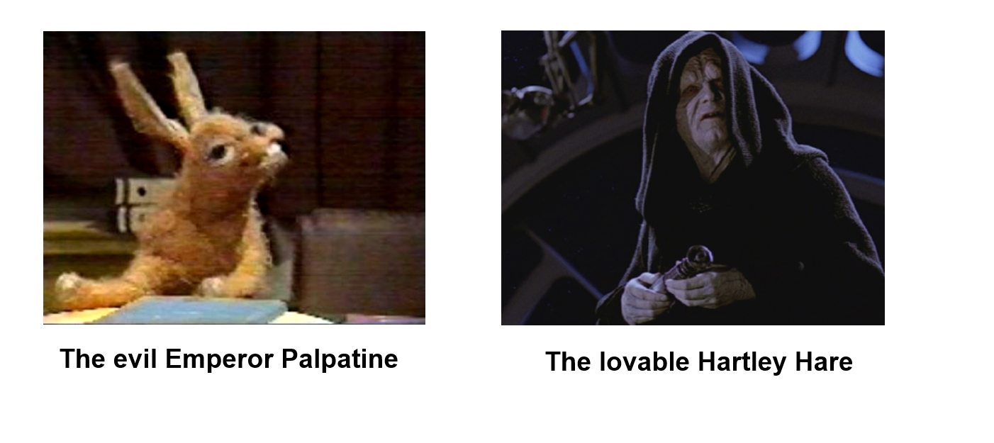 333 - HARTLEY AND PALPATINE