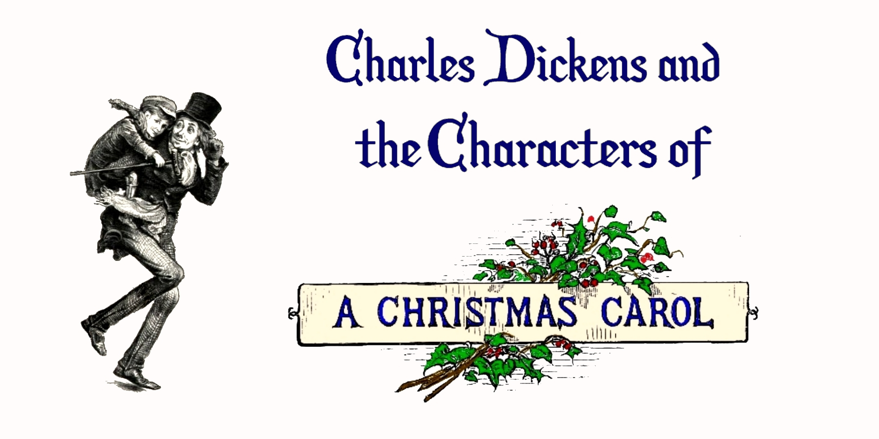 charles dickens a christmas carol A christmas carol by charles dickens is a victorian morality tale of an old and bitter miser, ebenezer scrooge, who undergoes a profound experience of redemption over the course of one evening contents.